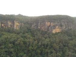 The Illawarra Escarpment